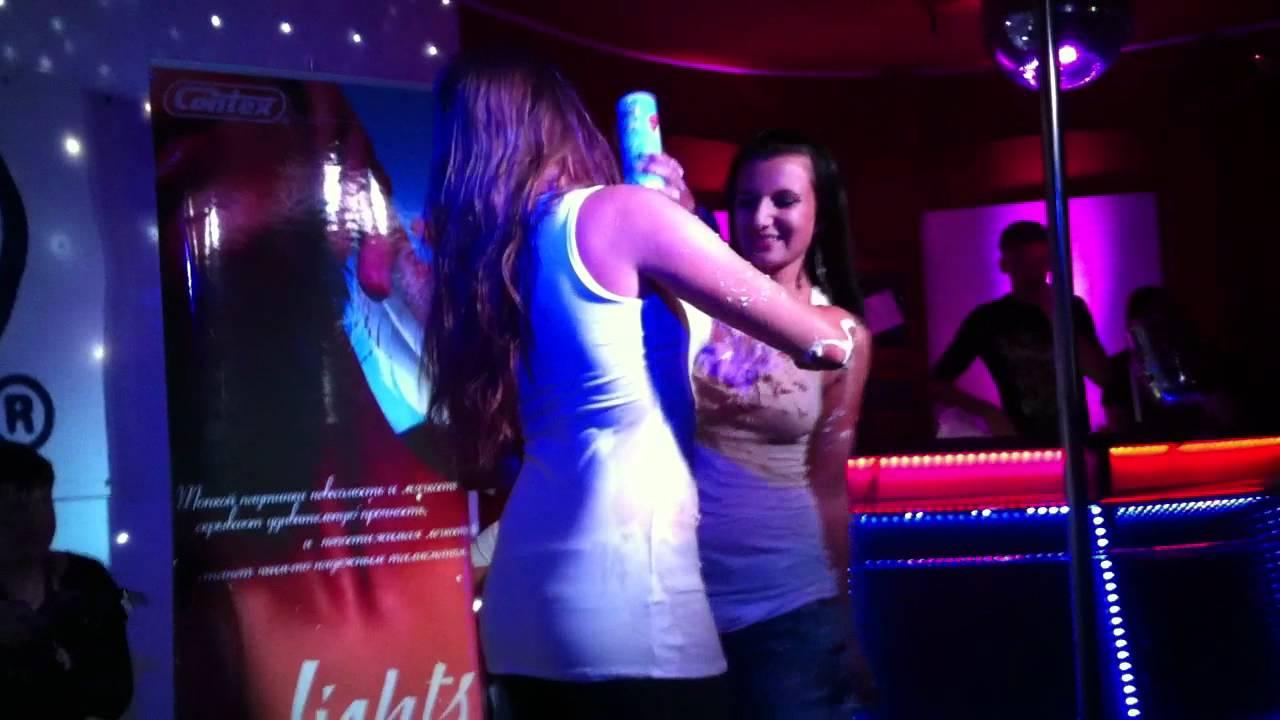 Ночной конкурс клуб смотреть видео эротические тв шоу
