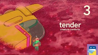 Tender: Creature Comforts - iOS/Android Gameplay Walkthrough Part 3 (by Kenny Sun)