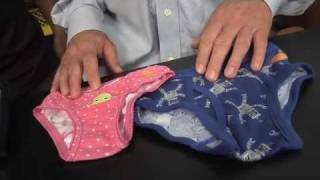 Best Underwear for Kids - DadLabs Video