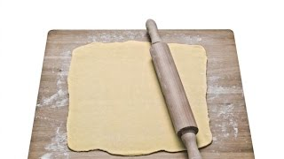 Pastry dough recipe easy