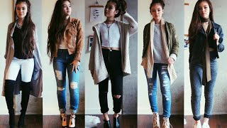 #College #outfits #you #can #actually #wear #No #short #clothes #fashion #trends #by #KV