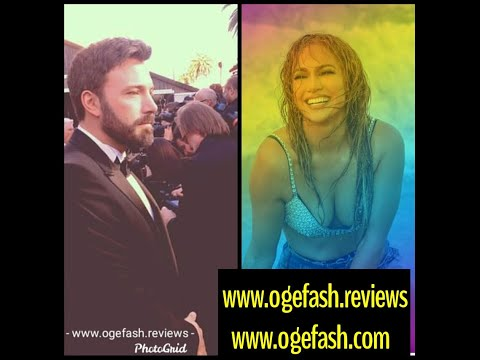 HERE IS WHAT JLO JUST REVEALED ABOUT BEN AFFLECK AFTER THEY WERE SPOTTED TOGETHER IN...