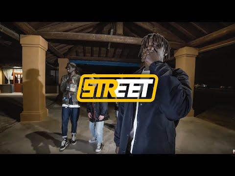 Real Talk Street - Yank
