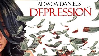 WATCH My MOVIE DEPRESSION ON AMAZON VIDEO