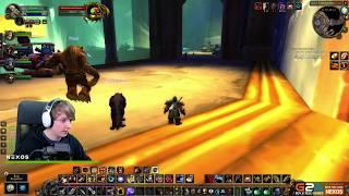 STARE GNOMEREGAN - Classic World of Warcraft