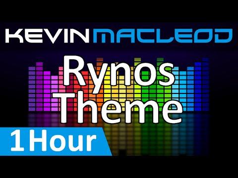 Kevin MacLeod: Rynos Theme [1 HOUR]