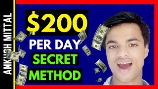 HOW To START MAKING $200 a DAY With TEESPRING AS A BEGINNER (SECRET TRICK)
