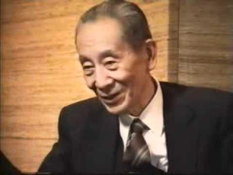 George Ohsaws - recollections by Herman Aihara & Michio Kushi, macrobiotic luminaries