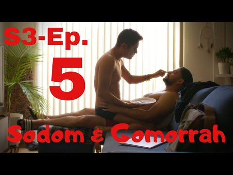 Undocutales S3 - Ep5 : Sodom and Gomorrah