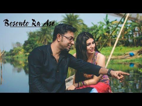Bosonto Ra Ase - Ranajoy Bhattacharjee (Official Video)
