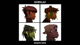 Gorillaz - All Alone (Without Guests)
