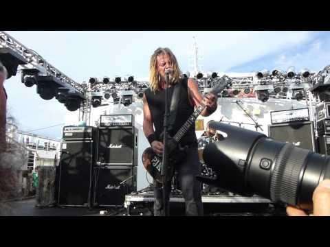 Corrosion Of Conformity - Albatross - Motorhead's Motorboat 2015