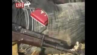 2 Militants Killed in Ingushetia