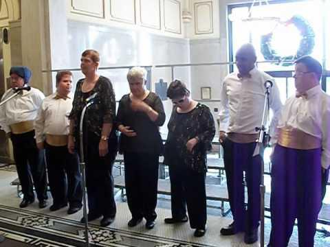 Orange Grove Center Singers