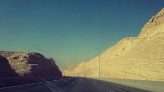 Red Sand,  Riyadh Saudi Arabia (01-20-2017)
