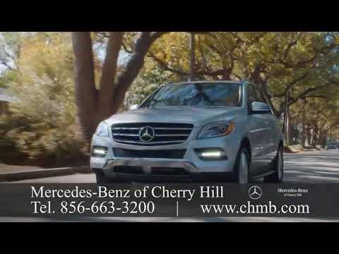 Mercedes dealer oceanville nj 644 youtube for Mercedes benz dealer nj