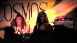 Babes in Toyland - The Cosmos Club (Liverpool 1990)(DHV 2011)