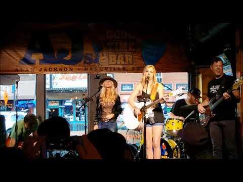 AJ's Good Time Bar in Nashville