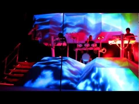 Being Boiled Front Row Hatfield Forum 10 Dec 2012 Human League HD Stereo