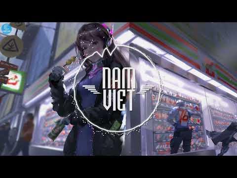 Nhạc Trẻ Remix Cực Phê Bass Cực Điên ♫ Nonstop Việt Mix