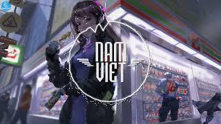 Liên Khúc Nhạc Trẻ Remix Cực Phê Bass Cực Điên - Nonstop Việt Mix