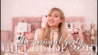 Download My Annual PINK Girly Gift Guide 2019! ~ Freddy My Love Mp3 and Videos