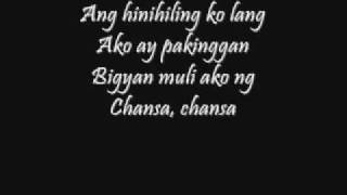 Rydeen - Chansa (with lyrics)