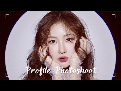 [Eng] 3년 묵은 프로필 사진 바꾸기???? + 촬영 Vlog???? l 이사배(RISABAE Makeup)