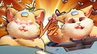 Overwatch - Theirs vs Ours: Wrecking Ball