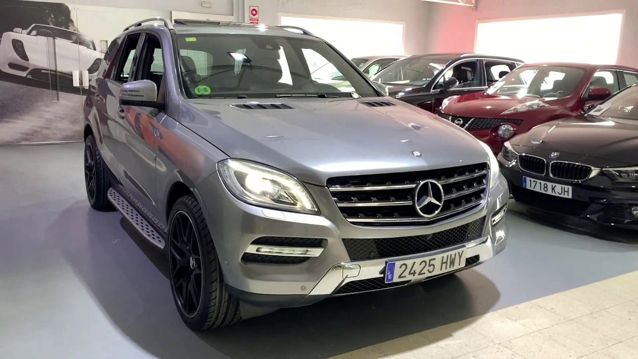 2021 Mercedes Ml Class Redesign and Review