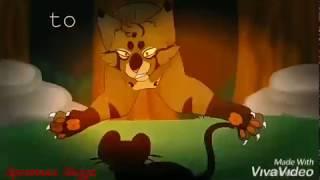 Коты-Воители Звездоцап - Natural