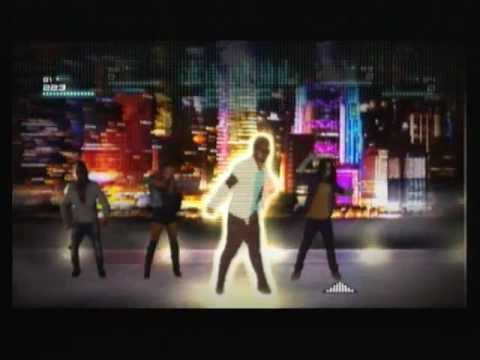 Download The Black Eyed Peas Experience - Light Up The Night