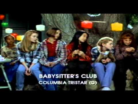 The Baby-Sitters Club is listed (or ranked) 12 on the list The Best PG Teen Movies