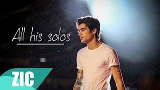 Zayn Malik | All His Solos