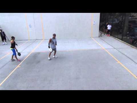 A1 Sports - Richie Miller Challenge 2013 - Video 4
