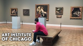 20 Must See Works at The Art Institute of Chicago