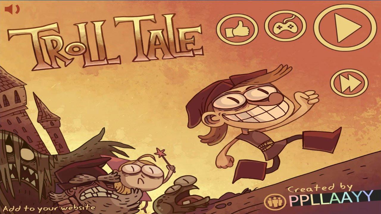 Troll Tale