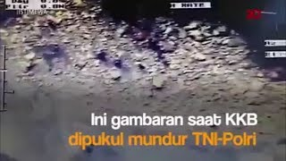 Video Pertempuran Bebaskan Sandera, TNI-Polri Sukses pukul mundur KKB papua (terlihat dari drone) download MP3, 3GP, MP4, WEBM, AVI, FLV Februari 2018