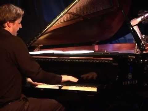 Daniel Gassin Trio - 7e Arrondissement.mpg