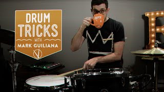 Mark Guiliana: Making Acoustic Drums Sound Electronic | Reverb Drum Tricks