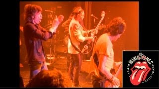Смотреть клип The Rolling Stones - Live With Me - Toronto Live 2005 Official