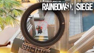 Video de Rainbow Six Siege | ENTRAMOS con TODO en el CONSULADO!!! | Stratus