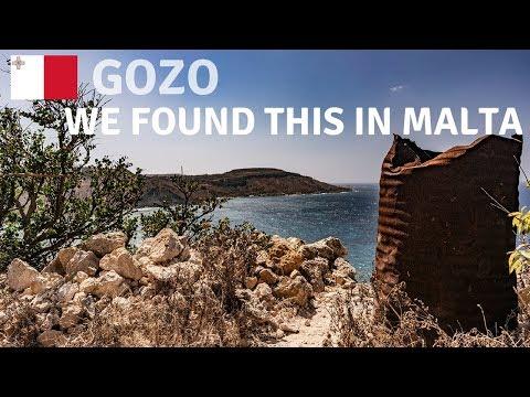 Exploring Malta   Gozo Island Tour   What to Do in Malta