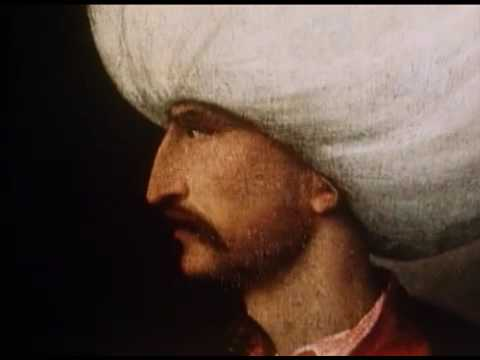 Süleyman the Magnificent || Trailer from YouTube · Duration:  1 minutes 30 seconds