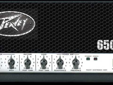 Peavey Electronics - 2008 Innovators Hall of Fame Excellence Award Recipient Tribute Video