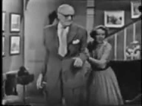 The George Burns and Gracie Allen Show -  Space Patrol Kids Visit - Season 1 | Episode 24 - part 2