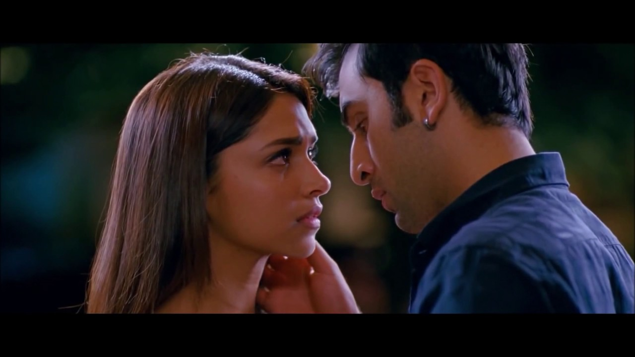 Deepika Padukone All Kissing Scenes - Youtube-3094