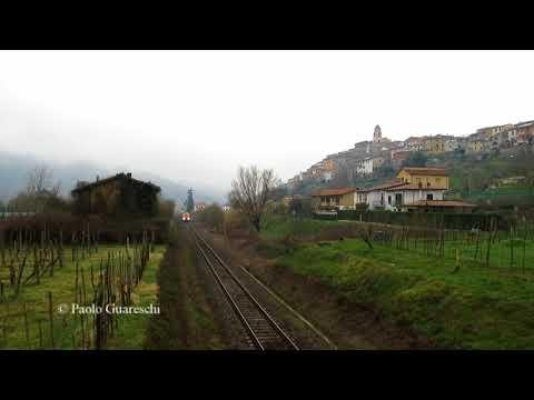 17/02/2018 Fivizzano Gassano - 284.002 DPO + G.2000.34 DPO col Reggio Emilia - Minucciano P. C.