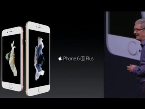 Napoli - Apple apre primo centro europeo di sviluppo app (22.01.16)