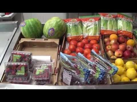 Best Organic Food and Fresh Kosher Fish Store Forest Hills Rego Park  Queens New York Review